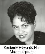 Kimberly Edwards-Hall