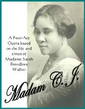 Madam C J