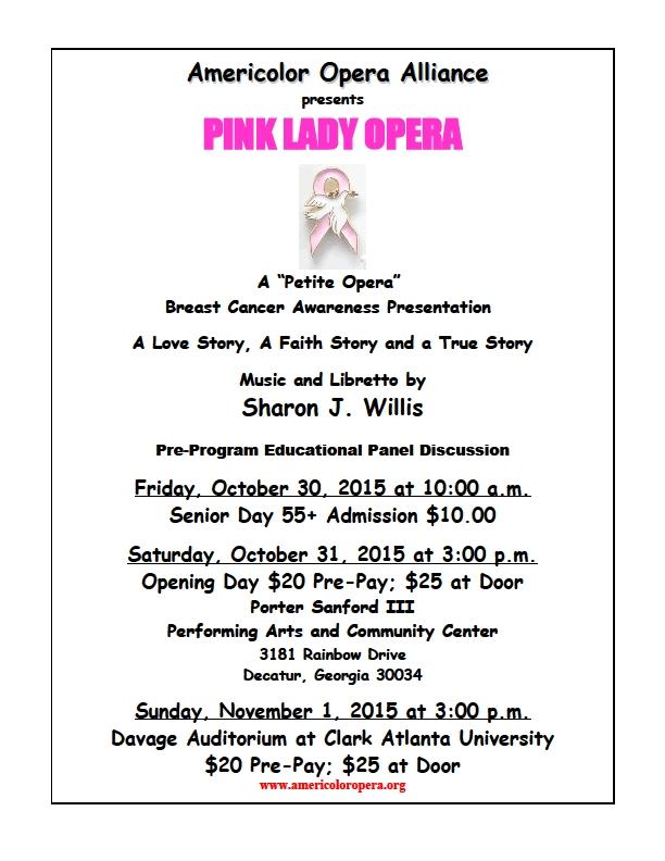 Pink Lady 3